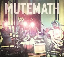 Mute Math by MUTEMATH (CD, Sep-2006, Teleprompt/Warner Bros.)