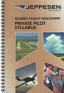 40f0a2ef119 Image is loading Jeppesen-Guided-Flight-Discovery-Private-Pilot-Syllabus
