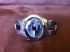 "Vintage Spoon Pulsar Men's Wrist Watch"" Collectible Working Condition""L@@K"""
