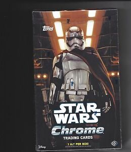 2016-Topps-Star-Wars-The-Force-Awakens-Chrome-Factory-Sealed-Hobby-Box
