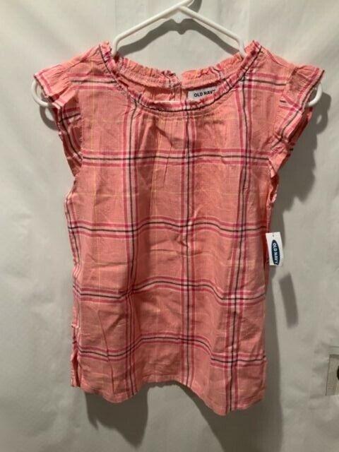 "Disney Store Frozen Olaf /""I Love Summer/"" Short Sleeve T-Shirt Girls Size Medium"