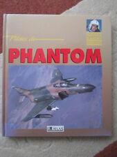 BAUDRY DORR PILOTES F-4 PHANTOM FOREVER  US NAVY MARINE CORPS USAF ANG EXPORT