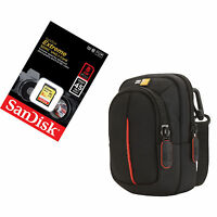 Pro Cl1s Bag 8g Sdhc Card Camera Kit For Kodak C1505 C123 C1550 M532 C195 M577