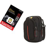 Pro Cl1s Bag 8g Sdhc Card Camera Kit For Kodak C1505 C123 C1550 M532 C195 M577