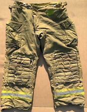 Morning Pride Turnout Bunker Pants Fire Fighting Firefighter Gear 40 X 32
