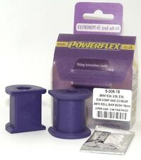 Powerflex Bush Poly For BMW E28 (5) E24 (6) Rear Anti Roll Bar Mount 18mm
