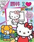 Hello Kitty: I Love to Draw! by Thea Feldman (Paperback / softback, 2015)