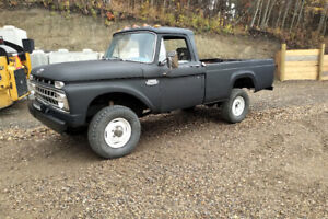 1965 Ford F 100