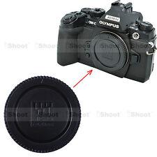 Camera Body Cover Cap for Olympus OM-D PEN E-P1 E-P2 E-P3 E-P5 E-PL1 E-PL3 E-PL5
