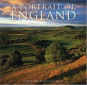 Very-Good-A-Portrait-of-England-Eede-Joanna-Book