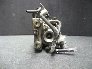 SUBARU-FORESTER-Turbocharger-DIESEL-VF57-2-0-EE20-02-08-08-09-10-11-12-13