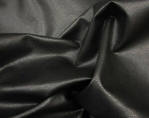 Image Is Loading Vinyl 54 034 Wide Black Ford Upholstery Faux