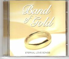 (EF722) Band of Gold, Eternal Love Songs - 16 tracks - 2002 CD
