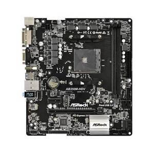 ASROCK AB350M-HDV R4.0 REALTEK LAN WINDOWS 10 DRIVER