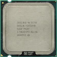 Intel Pentium Dual Core E6700  (2M Cache, 3.20 GHz, 1066 FSB) Socket 775