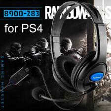 Pdp Marauder SRS Stereo Headset