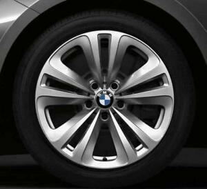 4-Orig-BMW-Sommerraeder-Styling-234-245-45-R18-100Y-5er-F10-6er-69dB-Neu-BMW-177