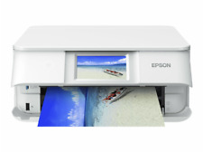 Artikelbild EPSON Expression Photo XP-8605, Multifunktionsdrucker, Weiß - NEU!!!