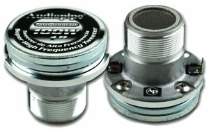 NEW-ATQ1000ND-Audiopipe-1-034-Super-High-Frequency-Tweeter-1-034-Each