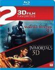 Abraham Lincoln Vampire Hunter Immort Blu Ray Region 1 Fre