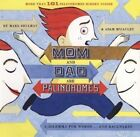 Mom and Dad are Palindromes by Adam McCauley (Paperback, 2014)
