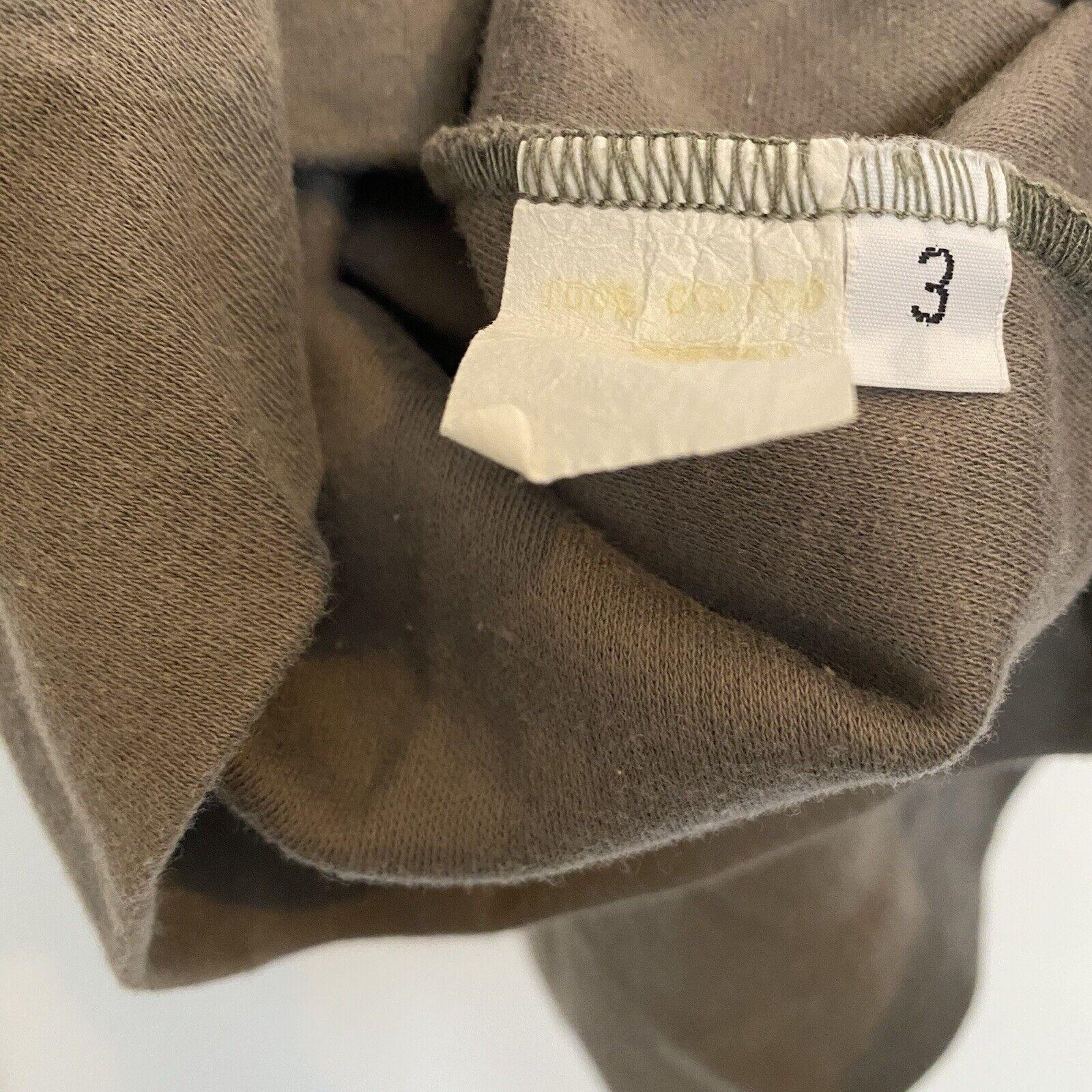 Vtg 80s 90s Ralph Lauren Turtleneck Sweater Cente… - image 4