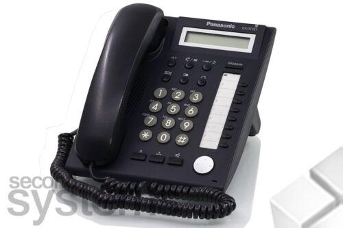 Panasonic Systemtelefon KX-DT321 KX-DT321NE-B KX-TDA Telefonanlagen