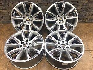 22-034-Chevrolet-Silverado-Tahoe-Suburban-Rims-Wheels-OEM-Spec-Hyper-amp-Chrome-5696