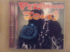 PERSIANA JONES - SIAMO CIRCONDATI. CD