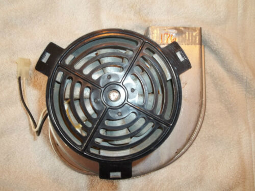 Trane American Standard Furnace Inducer Motor 70022558 D330787P01 7002-2558