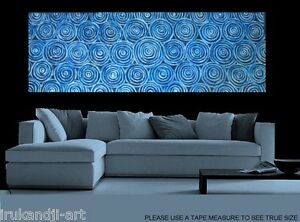 Australia-Painting-signed-coa-Original-Art-2-1m-x-70cm-billabong-dreampools