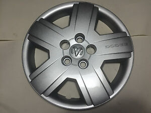 2007 10 chrysler sebring dodge avenger wheel cover genuine. Black Bedroom Furniture Sets. Home Design Ideas