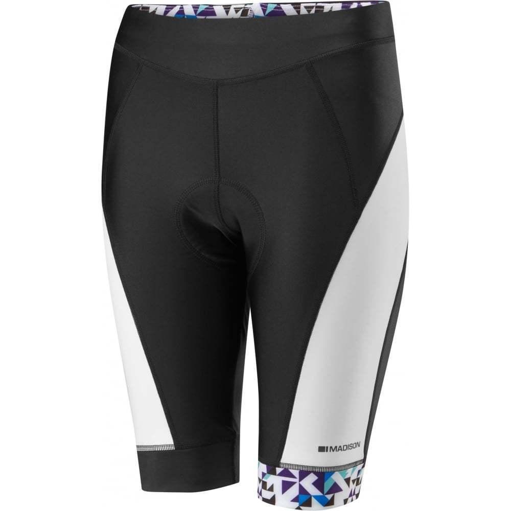 Madison ciclo de Ciclismo Bicicleta Deportiva Gimnasia Entreno Pantalones cortos para mujer -  oferta