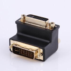DVI-24-5-Male-to-DVI-24-5-Female-90-degree-right-angled-VIDEO-Converter-Adapter