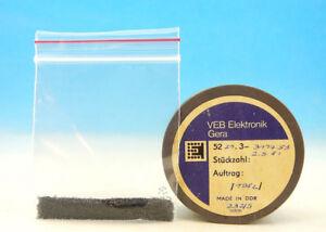 5000+ Miniatur RAW Ferrit Magnet Kernen 5221.3-3114.53 für Core Memory Board