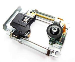Playstation-4-PS4-KES-490A-KEM-490A-CUH-11XX-CUH-12XX-DVD-Laser-Lens-amp-Tray