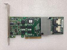 LSI SAS2108-8i 9750-8i 6Gbps 8Ports HBA PCI-E SATA SAS Controller Card Mac OS