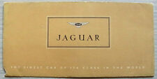 JAGUAR MARK V Car LF Sales Literature Pack c1949 2 ½ L SALOON 3 ½ L SALOON/COUPE