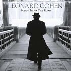Songs from the Road by Leonard Cohen (Vinyl, Sep-2010, 2 Discs, Music on Vinyl)
