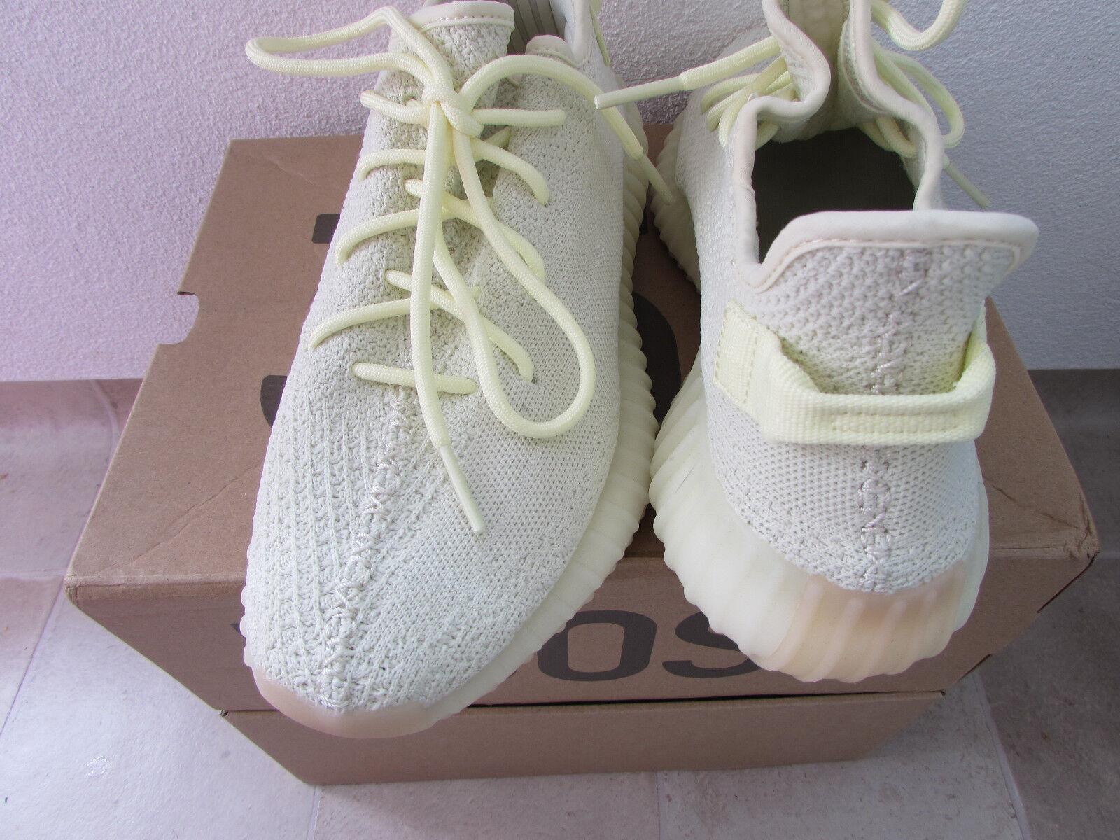 Adidas Yeezy Boost 350 V2 Butter EU 43 1/3 US 9,5