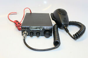 *COBRA* 19 ultra III 40 Channel Compact CB Radio