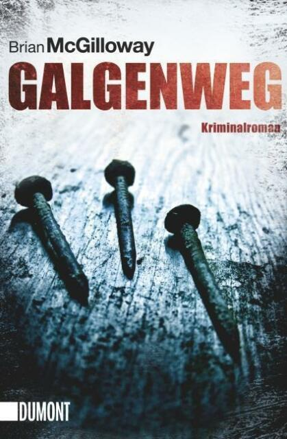 Galgenweg / Inspektor Devlin Bd.2 von Brian McGilloway (2013, Taschenbuch)