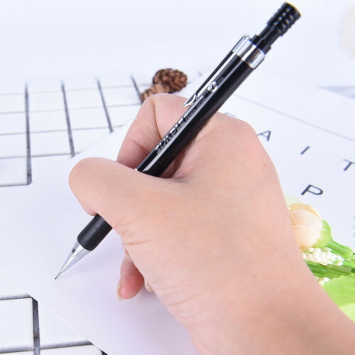 Automatic Pencil 0.7mm//0.5mm HB Color Office Supplies Drawe Pen Student PenciBYN