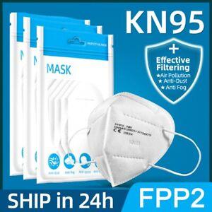 Masques de protection lot de 10 norme CE