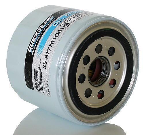 Quicksilver 150 PS Ölfilter Mercury Mariner 4-Takt EFI 75-115 PS