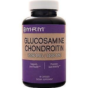 glucosamin 1500 chondroitin 1200