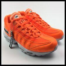 Nike Air Max 95 SE Just Do It Shoes Orange White Av6246 800