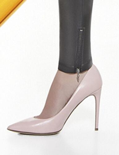 Fashion Hose Kunstleder Kunst-Leder Schlupfhose Eco-Leather Dakota Leggings