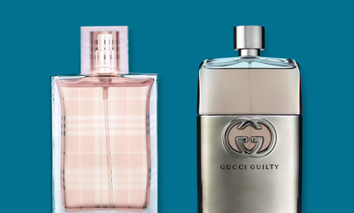 Discover Your New Scent