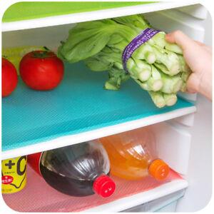 4PCs-Antibacterial-Antifouling-Mildew-Moistureproof-Pad-Refrigerator-Waterproof